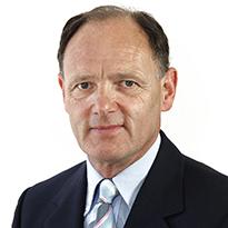 Mark Robatham
